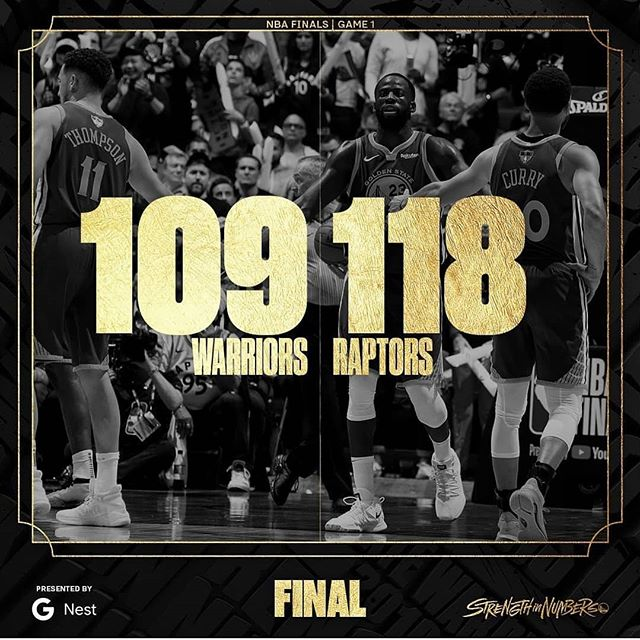 #nba #nbaskills #game #winners #playoffs #finals #goldenstatewarriors #torontoraptors