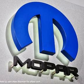 McCULLOCH MOPAR