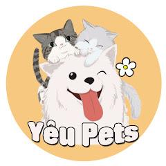 Yêu Pets Official