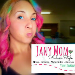 JANY Mom (Powerfulnutrifit )