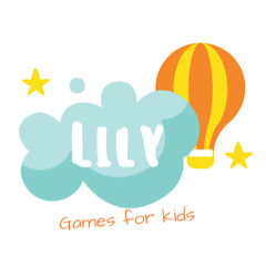 Lily Kids Games