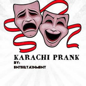 Karachi Prank