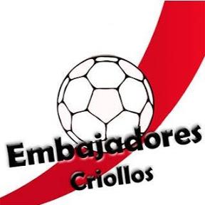Embajadores Criollos