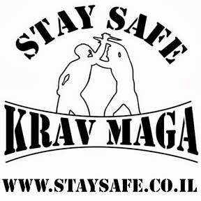 STAY SAFE KRAV MAGA