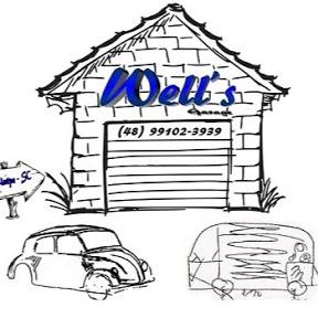 Well ́s Garage
