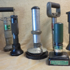 Vintage Powder Actuated Tools