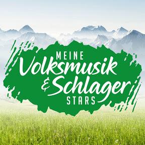 Volksmusik & Schlagerstars