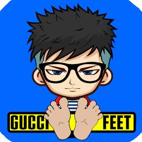 Gucci Feet