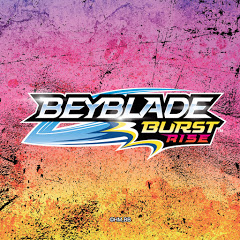BEYBLADE BURST Official