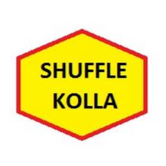 Shuffle Kolla