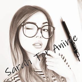 Sarah For anime
