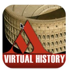 VirtualHistoryApp