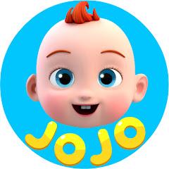Super JoJo - 兒歌童謠