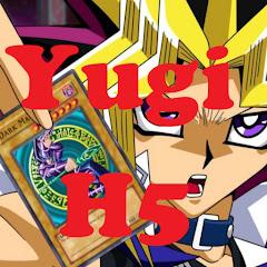 Yugi H5 Vua trò chơi online