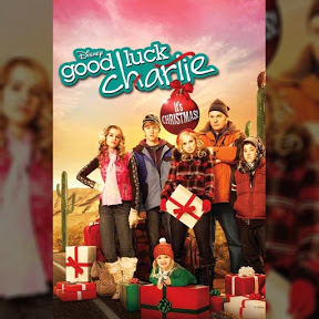 Good Luck Charlie: It's Christmas! - Topic