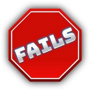 Wins/Fails Videos