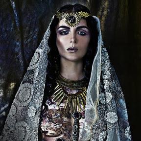 High Priestess 1111
