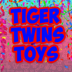 Tiger Twins Toys