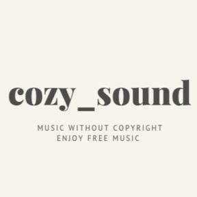 [COZY_SOUND]코지사운드
