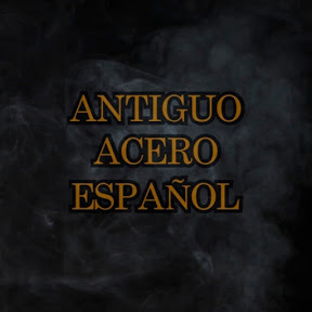 Antiguo Acero Español