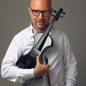 Ernesto Molina Violinista