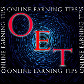 Online Earning Tips