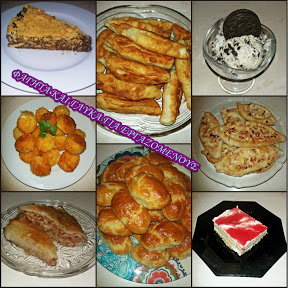Foods and Sweets for workers
