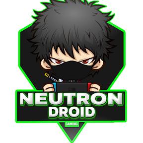 Neutron Droid
