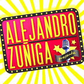 Alejandro Zuñiga Telenovelas y Series