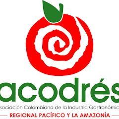 ACODRES Regional Pacífico y la Amazonía