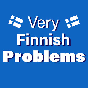 Very Finnish Problems