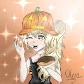 Айталина Pie
