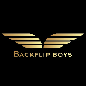 Backflip Boys
