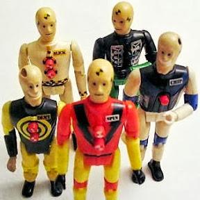 Dysfunctional Figurines