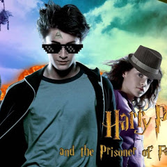 HARRY POTTER VINE MLG
