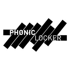 Phonic Locker