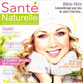 Santé Naturelle 365