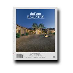 duPont REGISTRY Homes
