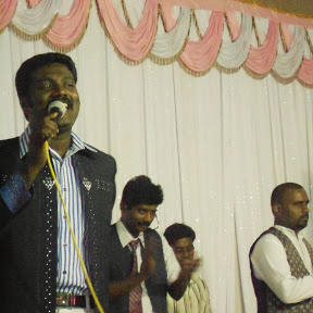 s.j.d durai-Tamil Christian message