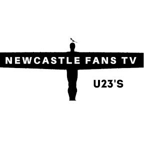 Newcastle U23 Channel