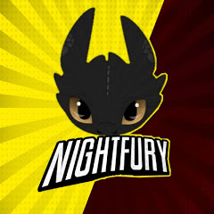 نايت فيوري/ Night Fury