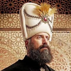 Sultan Suleiman OFFICIAL 2