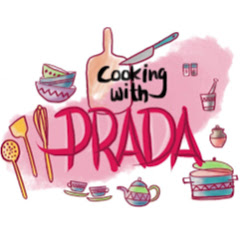 Cooking with Prada