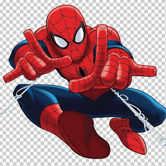 SpiderMan Racing