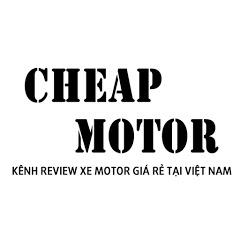 Cheap motor