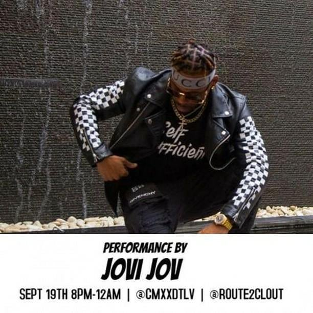 9/18/19 Save the date mayne Goin Live At @cmxxdtlv