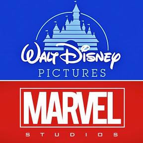 Disney & Marvel Music & Movies