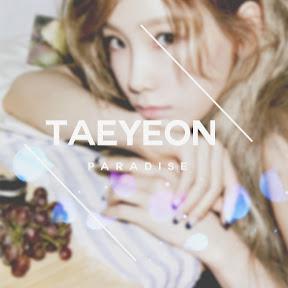 Taeyeon Paradise