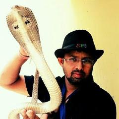 Bapi da Snake Expert
