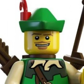 Robin Hood Bricks